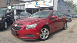 Used 2014 Chevrolet Cruze Diesel Luxury for sale in Etobicoke, ON