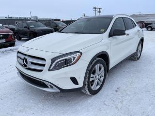 Used 2015 Mercedes-Benz GLA 4MATIC 4dr GLA 250 *Heated Seats*Navigation*Back-U for sale in Brandon, MB