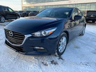 Used 2018 Mazda MAZDA3 Sport GS for sale in Saskatoon, SK