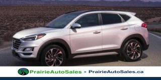 Used 2020 Hyundai Tucson Preferred for sale in Moose Jaw, SK
