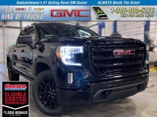 New 2021 GMC Sierra 1500 ELEVATION for sale in Rosetown, SK