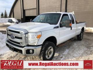 Used 2012 Ford F-250 XLT 2D SUPERCAB 4WD for sale in Calgary, AB