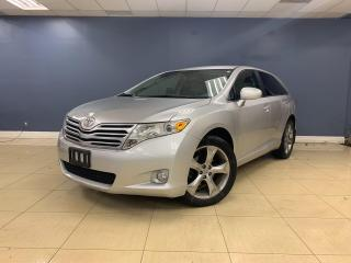 Used 2011 Toyota Venza AWD No Accident for sale in North York, ON
