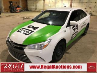 Used 2017 Toyota Camry for sale in Calgary, AB