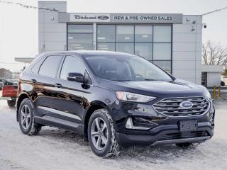 New 2020 Ford Edge SEL 201A CLD PKG | PANO ROOF | COPILOT360 for sale in Winnipeg, MB