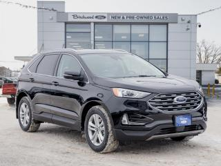 New 2020 Ford Edge SEL 201A TOW PKG | PWR LIFTGATE | COPILOT360 for sale in Winnipeg, MB
