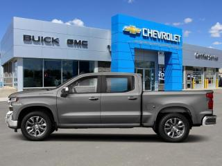 New 2021 Chevrolet Silverado 1500 Custom Trail Boss for sale in Kindersley, SK