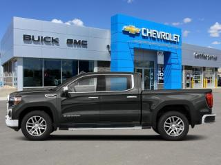 New 2021 GMC Sierra 1500 AT4 for sale in Kindersley, SK
