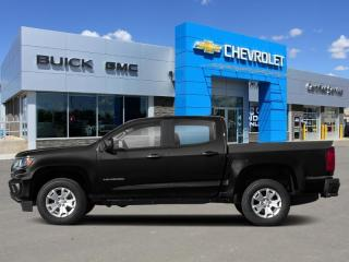 New 2021 Chevrolet Colorado Z71 for sale in Kindersley, SK