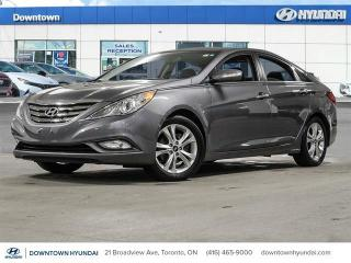Used 2012 Hyundai Sonata for sale in Toronto, ON