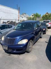 Used 2005 Chrysler PT Cruiser Limited for sale in Hamilton, ON