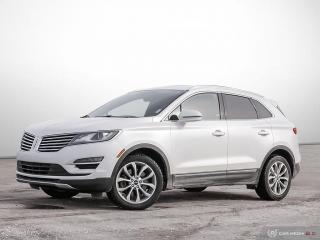 Used 2017 Lincoln MKC Select for sale in Ottawa, ON