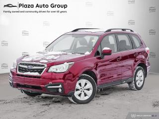 Used 2017 Subaru Forester 2.5i Convenience for sale in Orillia, ON