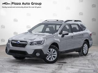 Used 2018 Subaru Outback 2.5i Touring w/EyeSight Package for sale in Orillia, ON