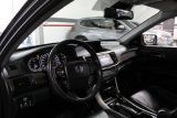 2017 Honda Accord TOURING NO ACCIDENTS I NAVIGATION I LEATHER I LANEWATCH I BT