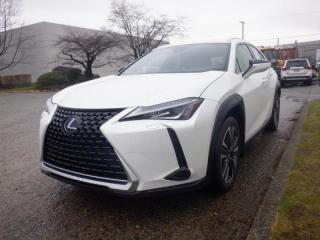 Used 2019 Lexus UX 250H Hybrid for sale in Burnaby, BC