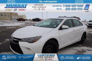 Used 2015 Toyota Camry XSE for sale in Moose Jaw, SK