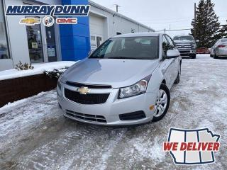 Used 2013 Chevrolet Cruze *REMOTE START*BACK-UP CAMERA* LT Turbo for sale in Nipawin, SK