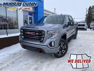 New 2021 GMC Sierra 1500 AT4 for sale in Nipawin, SK