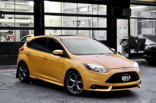 Used 2013 Ford Focus for sale in Toronto, ON