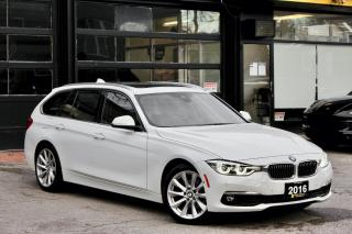 Used 2016 BMW 3 Series for sale in Toronto, ON