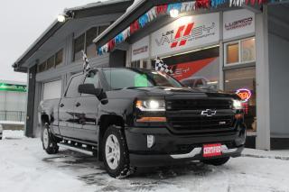 Used 2017 Chevrolet Silverado 1500 LT for sale in Sudbury, ON