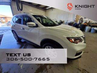 Used 2017 Nissan Rogue S for sale in Swift Current, SK