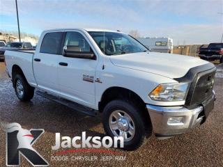Used 2014 RAM 2500 SLT - Tow package, Bucket seats, Uconnect for sale in Medicine Hat, AB