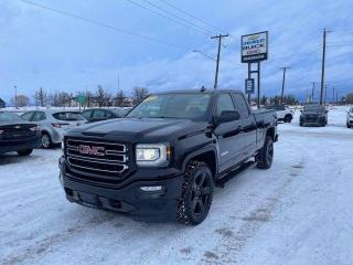 Used 2019 GMC Sierra 1500 Limited ELEVATION for sale in Beausejour, MB