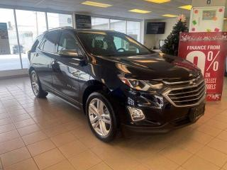 New 2020 Chevrolet Equinox AWD 4dr Premier Premier for sale in Beausejour, MB
