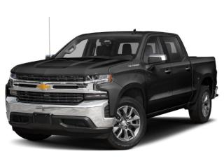 New 2020 Chevrolet Silverado 1500 RST Crew Cab 4wd RST for sale in Beausejour, MB