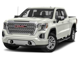 New 2021 GMC Sierra 1500 Denali Crew Cab 4WD for sale in Beausejour, MB