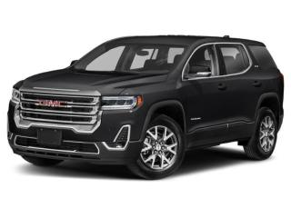 New 2021 GMC Acadia Denali for sale in Beausejour, MB