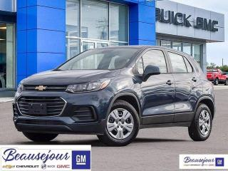 New 2021 Chevrolet Trax LS for sale in Beausejour, MB