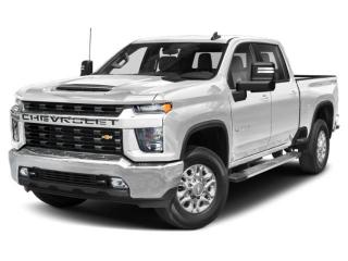 New 2021 Chevrolet Silverado 2500 HD High Country for sale in Beausejour, MB