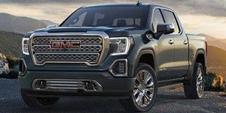 New 2021 GMC Sierra 1500 SLE Crew Cab 4WD for sale in Beausejour, MB