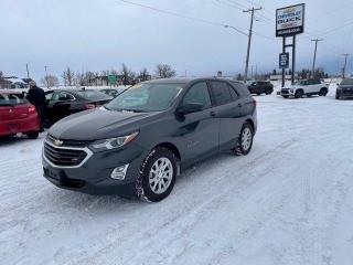 Used 2018 Chevrolet Equinox LS AWD LS for sale in Beausejour, MB