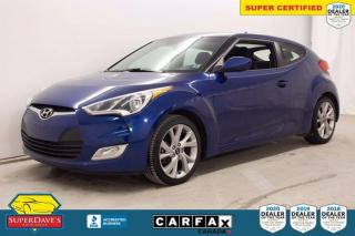 Used 2016 Hyundai Veloster SE for sale in Dartmouth, NS