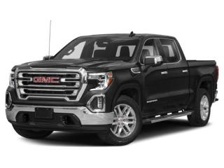 New 2021 GMC Sierra 1500 AT4 for sale in Beausejour, MB