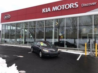 Used 2009 Toyota Camry LE for sale in Charlottetown, PE