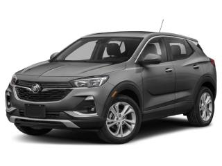 New 2021 Buick Encore GX Preferred AWD for sale in Beausejour, MB
