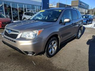 Used 2014 Subaru Forester i Convenience for sale in Charlottetown, PE