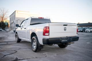 Used 2018 RAM 1500 ST DIESEL/UCONNECT/REAR CAMERA/TRAILER HITCH for sale in Concord, ON