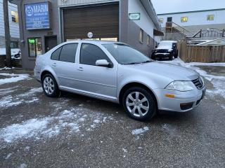 Used 2008 Volkswagen City Jetta for sale in Kitchener, ON