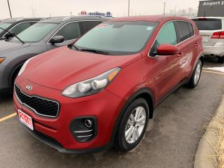Used 2018 Kia Sportage LX FWD for sale in London, ON