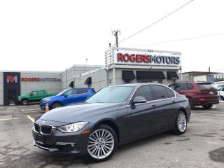 Used 2014 BMW 328xi XDRIVE - SUNROOF - LEATHER for sale in Oakville, ON