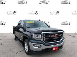 Used 2019 GMC Sierra 1500 Limited SLE BOUGHT/SERVICED HERE for sale in Grimsby, ON