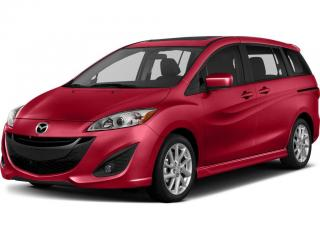 Used 2014 Mazda MAZDA5 GS for sale in Hebbville, NS