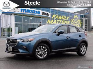 Used 2019 Mazda CX-3 GS for sale in Dartmouth, NS