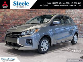 New 2021 Mitsubishi Mirage SE for sale in Halifax, NS